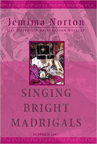 Book 7: Singing Bright Madrigals